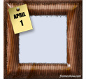 Photo Frame for April Fool's Day: 0000060