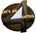 Photo Frame for Let's go for coffee: 0000168
