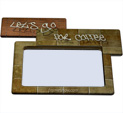 Photo Frame for Let's go for coffee: 0000170