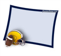 Photo Frame for American Football: 0000210