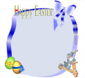 Photo Frame for Easter: 0000221