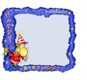 Photo Frame for Birthday: 0000236