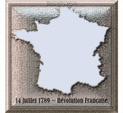 Photo Frame for Bastille Day: 0000242