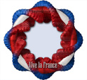 Photo Frame for Bastille Day: 0000246