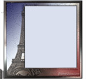 Photo Frame for Bastille Day: 0000256