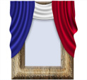 Photo Frame for Bastille Day: 0000257