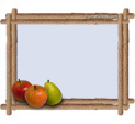 Photo Frame for Fruits: 0000263