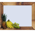 Photo Frame for Fruits: 0000266