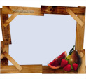 Photo Frame for Fruits: 0000267