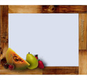 Photo Frame for Fruits: 0000268