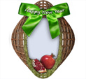 Photo Frame for New Year: 0000298
