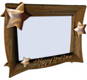 Photo Frame for New Year: 0000303