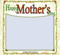 Photo Frame for Mother&rsquo;s Day: 0000393