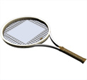 Photo Frame for Tennis: 0000468