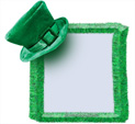 Photo Frame for St. Patrick's Day: 0000481