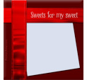 Photo Frame for Valentine's Day: 0000525