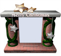 Photo Frame for Christmas: 0000586