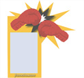 Photo Frame for Boxing: 0000799