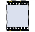 Photo Frame for Cinema: 0000843