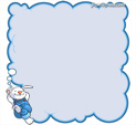 Photo Frame for Thinking of you: 0000933