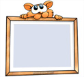 Photo Frame for Thinking of you: 0000934