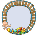 Photo Frame for Baby: 0000943