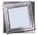 Photo Frame for Father's Day: 0000950