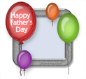 Photo Frame for Father's Day: 0000951