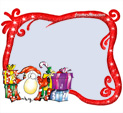 Photo Frame for Christmas: 0000973