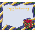 Photo Frame for Anniversary: 0000983