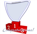 Photo Frame for Congratulations: 0001036