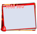Photo Frame for I Miss you: 0001043