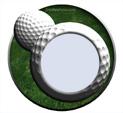 Photo Frame for Golf: 0001070
