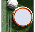 Photo Frame for Golf: 0001071
