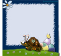 Photo Frame for Spring: 0001089