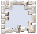 Photo Frame for Metal: 0001134