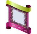 Photo Frame for Mother's Day: 0001248