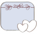 Photo Frame for Mother's Day: 0001249