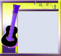Photo Frame for Music: 0001257