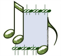 Photo Frame for Music: 0001264