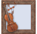 Photo Frame for Music: 0001266