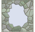 Photo Frame for Marble, Stone, Rock: 0001344