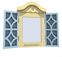 Photo Frame for Objects: 0001417