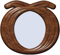Photo Frame for Wood: 0001448