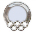 Photo Frame for Olympics: 0001497