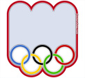 Photo Frame for Olympics: 0001503