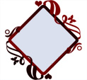 Photo Frame for Plain: 0001522