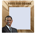 Photo Frame for USA elections 2008: 0001664