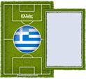 Photo Frame for Soccer: 0001688