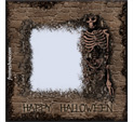 Photo Frame for Halloween: 0001735